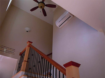How to cool the second floor of your home