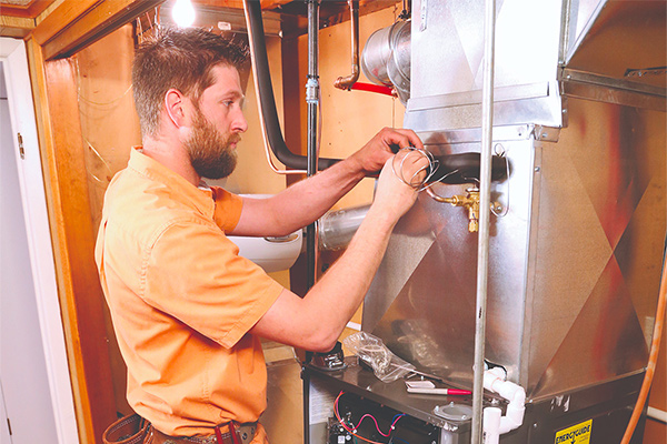 HVAC Replacement Process in Denver
