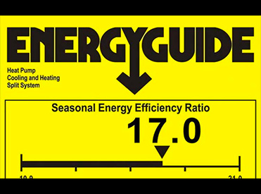 Air Conditioner Efficiency Guide: What Is a SEER Rating?
