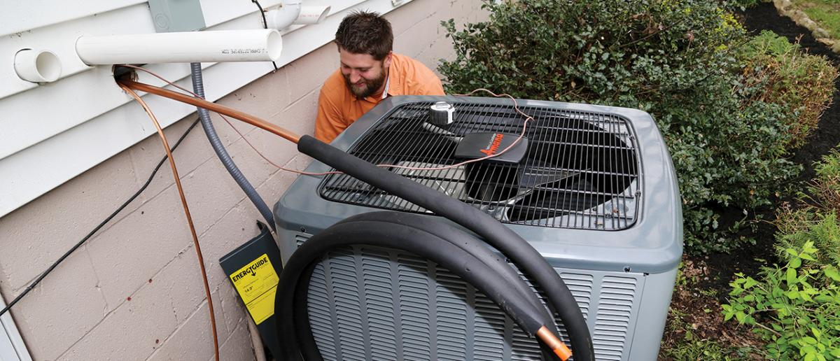 denver air conditioner installer