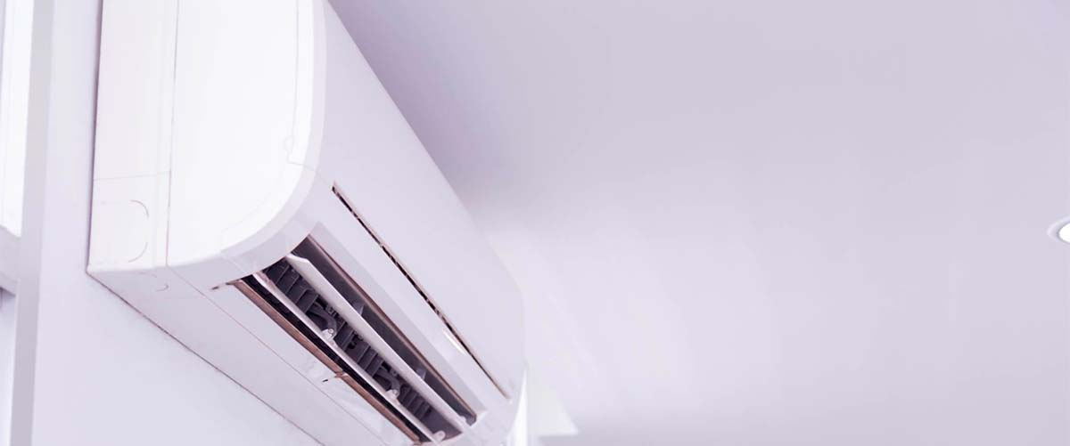 ductless AC wall unit