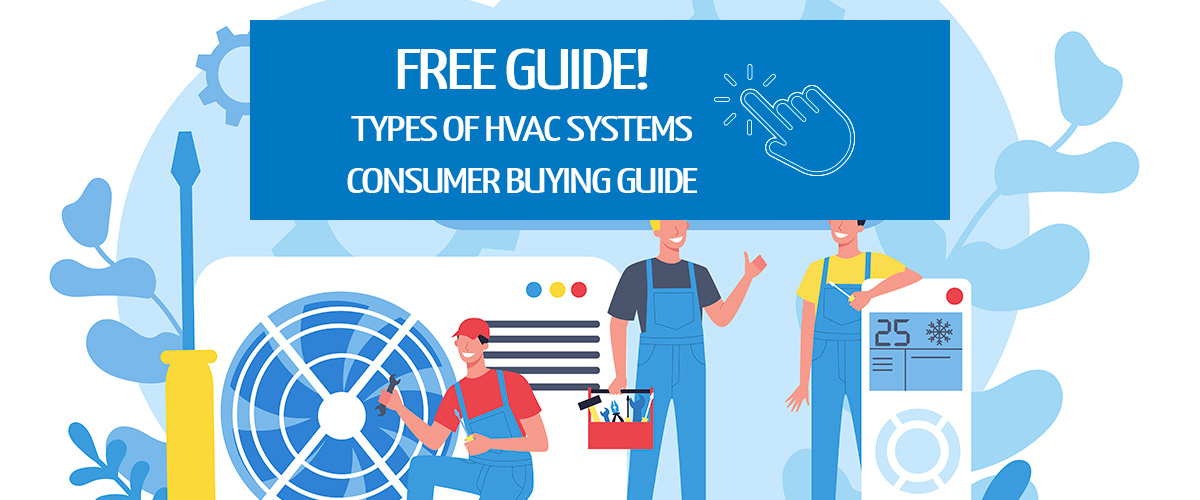 free guide types of HVAC systems