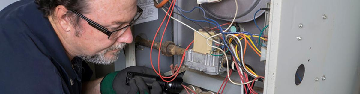 Denver Furnace Repair Technician