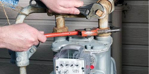 Gas Line Repair Denver
