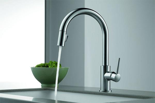 Kitchen Faucets Denver