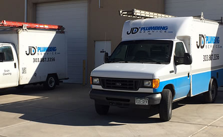 Denver plumbing