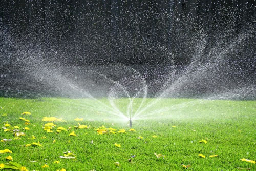 Sprinkler Repair Denver