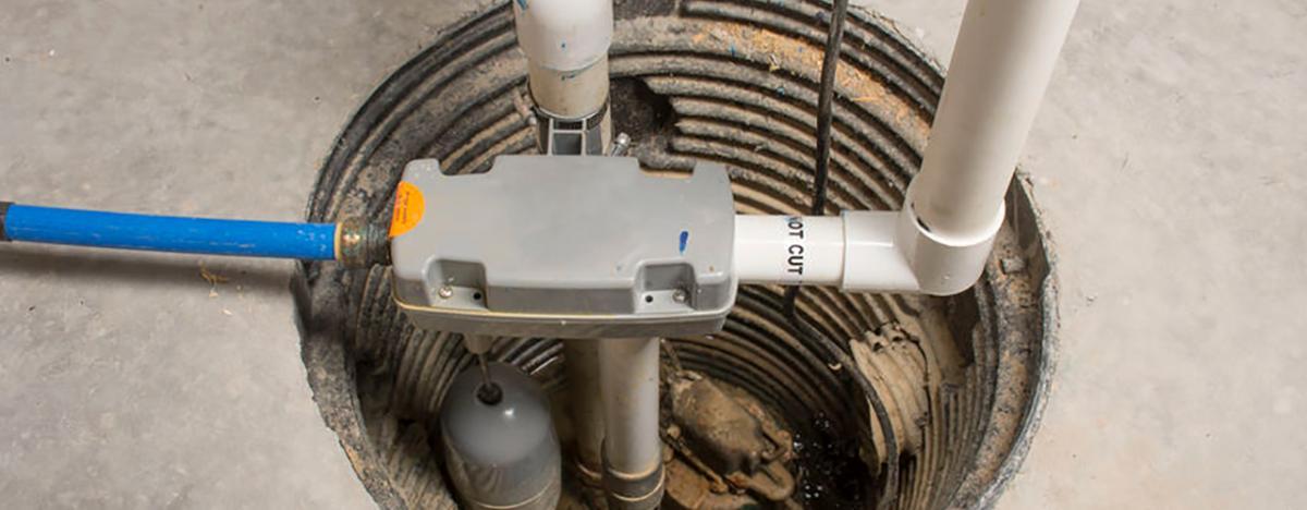Sump Pump Repair Denver