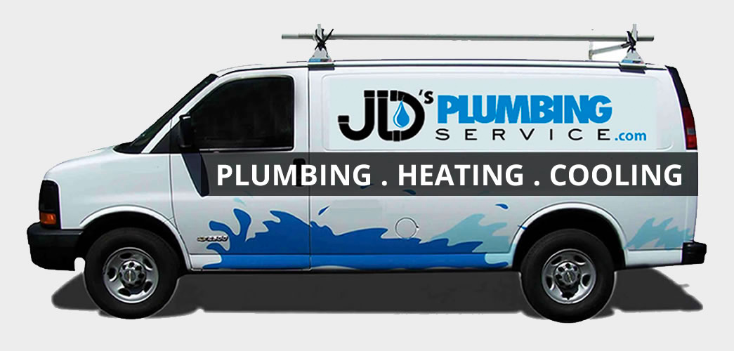 JD's Plumbing Heating and Cooling