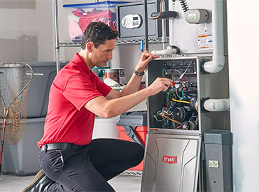 What Does Furnace Maintenance in Denver Include