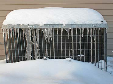 Winterizing Your AC in Denver: The Complete Guide for Homeowners